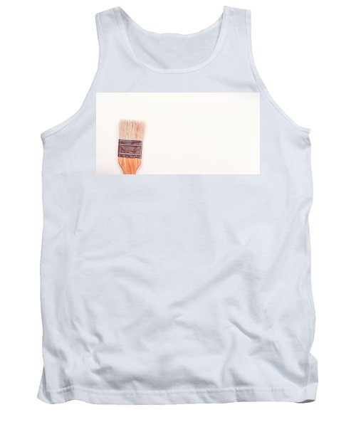Creative Block Tank Top