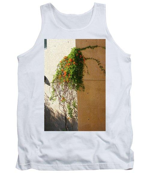 Creeping Plants Tank Top