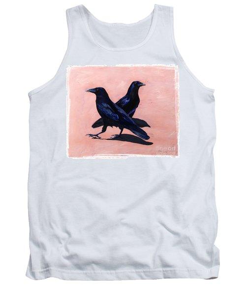 Crows Tank Top