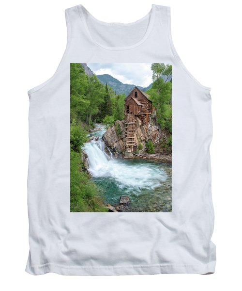 Crystal Mill Colorado Tank Top