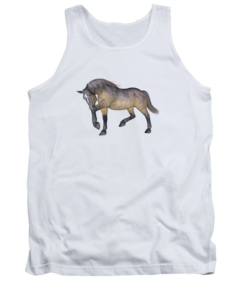 Cumberland Blues Tank Top