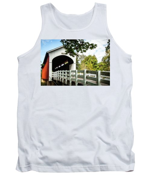 Currin Bridge Tank Top