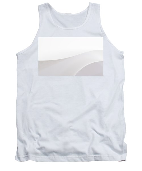 Tank Top featuring the photograph Curves by Yvette Van Teeffelen