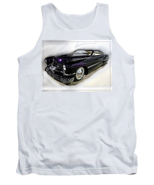 Custom Merc Tank Top