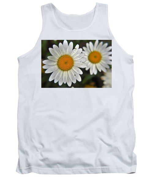 Daisy Dew Tank Top