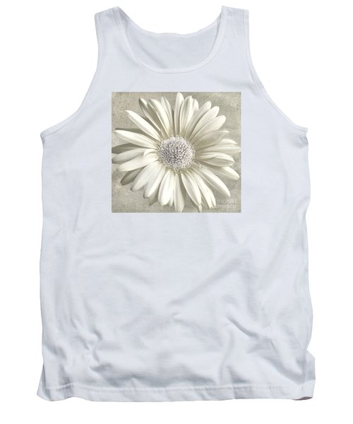 Daisy Tank Top by Jim  Hatch