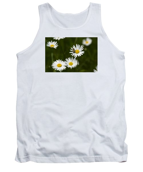Daisy Visitor Tank Top