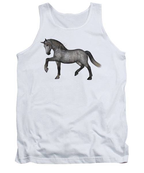 Dapplet Tank Top
