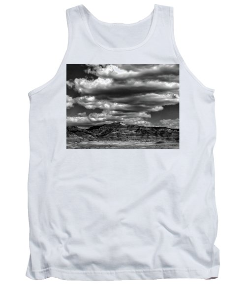 Dark Days Tank Top