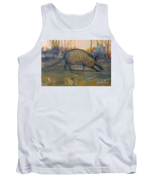 Dawn Run Tank Top