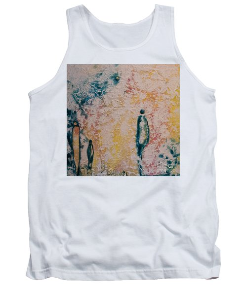 Day Out Tank Top by Gallery Messina