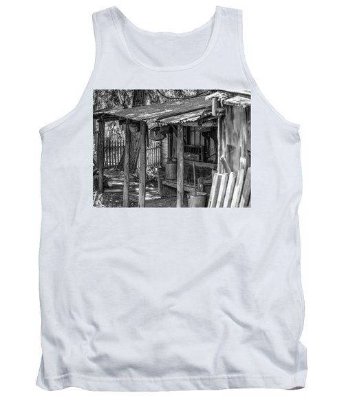 Days Gone By Tank Top