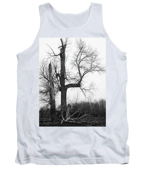Dead Tree Ten Mile Creek Tank Top