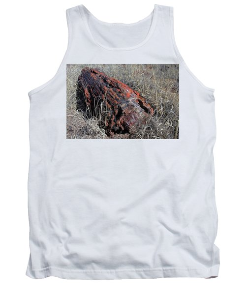 Tank Top featuring the photograph Defying Eternity by Gary Kaylor