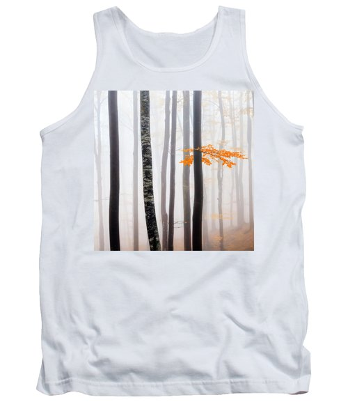 Delicate Forest Tank Top