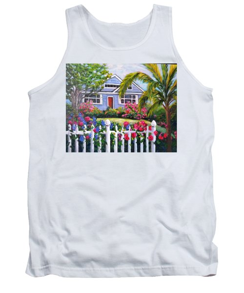Delray Beach Tank Top