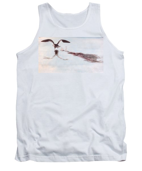 Departure Tank Top by Stan Tenney