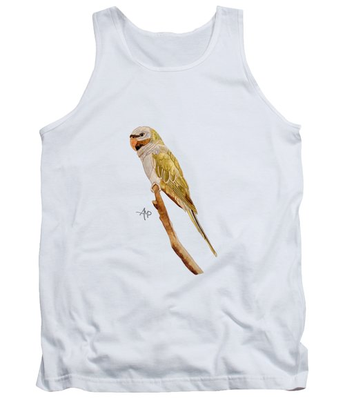 Derbyan Parakeet Tank Top