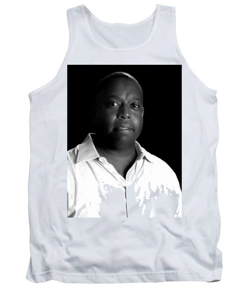 Derreck Fields  Tank Top