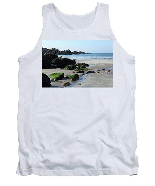 Derrynane Beach Tank Top