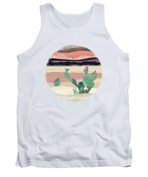Desert Dawn Tank Top