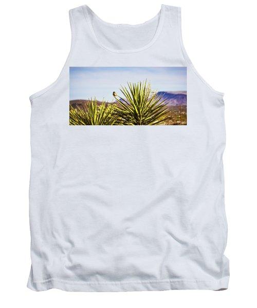 Desert Life Tank Top