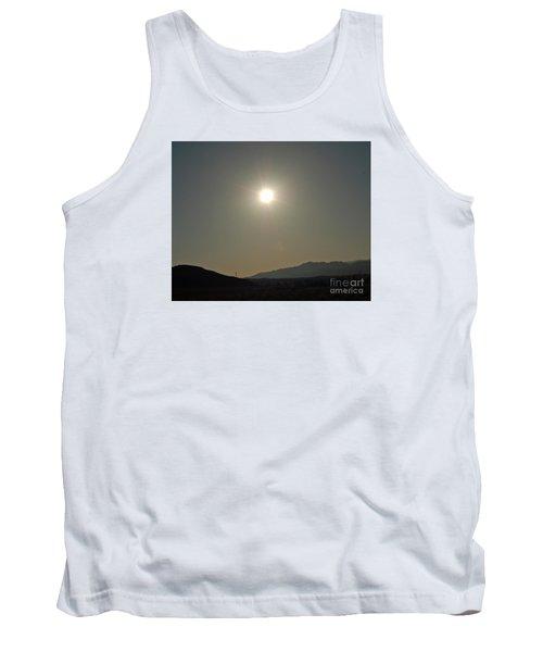 Desert Sun Tank Top