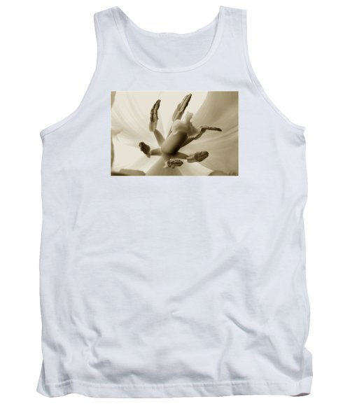 Design By Nature Tank Top by Terence Davis