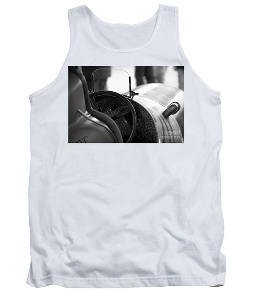 Design Excellence Tank Top