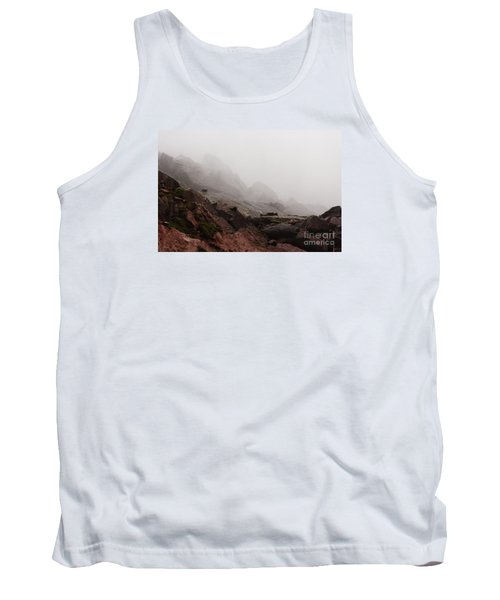 Tank Top featuring the photograph Still Untouched By Men by Dana DiPasquale