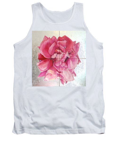 Devoted Love Tank Top