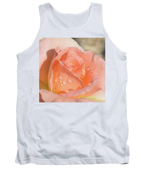 Dewy Rose Tank Top