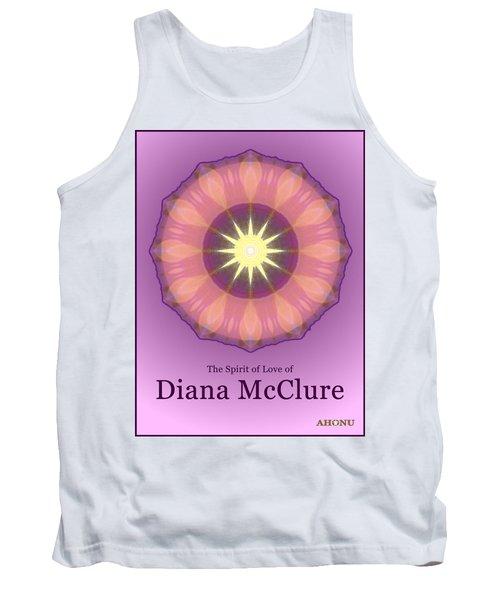Diana Mcclure Tank Top