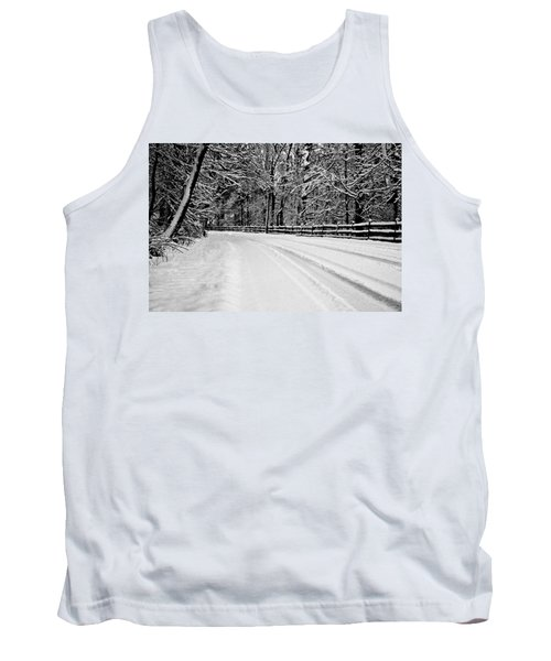 Dicksons Mill Road Tank Top