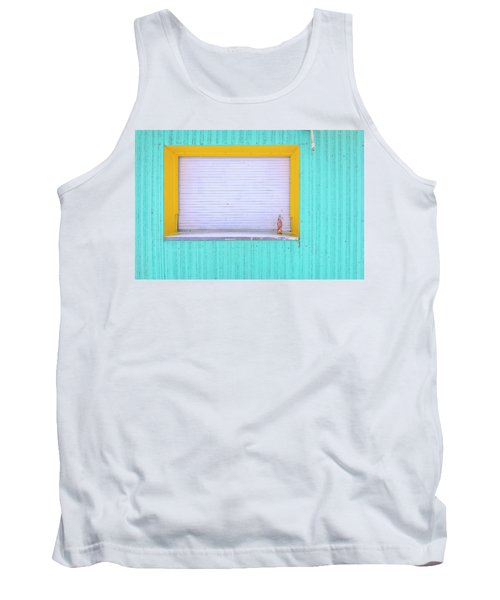Tank Top featuring the photograph Diet Coke by John Poon
