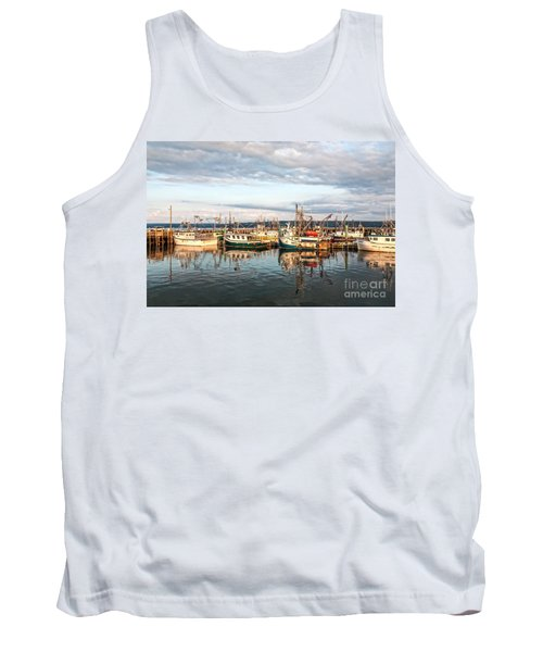Digby Harbour Tank Top