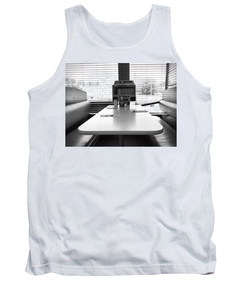 Diner Tank Top