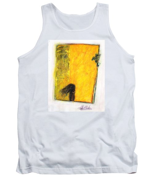 Dirty Slumber Part One Tank Top