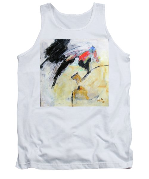 Discovery One Tank Top