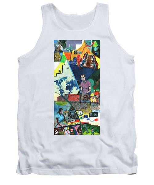Disparity Tank Top