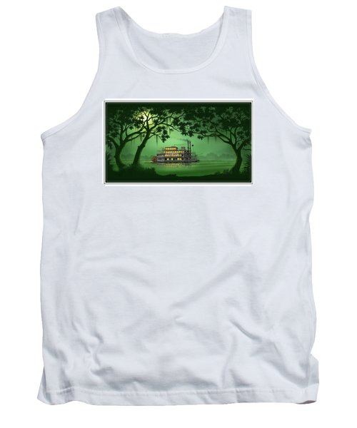 Dixie Lily Tank Top