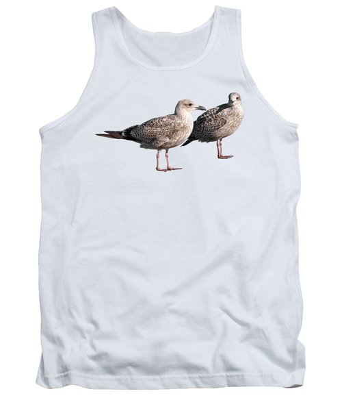 Do You Come Here Often Tank Top by Gill Billington