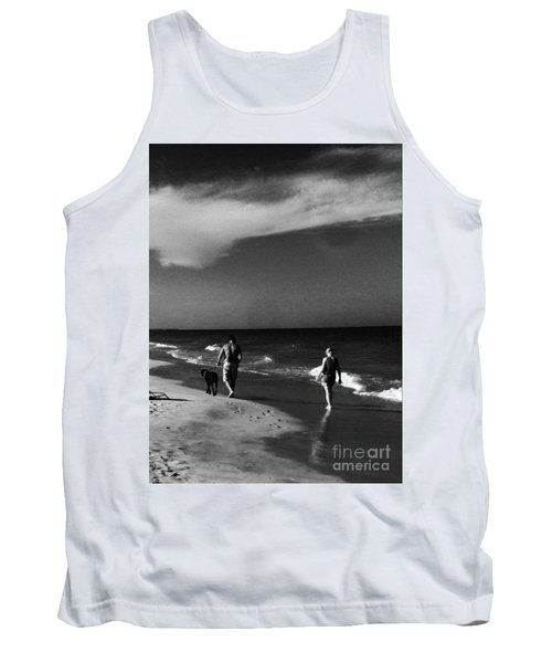 Dog Walk Tank Top