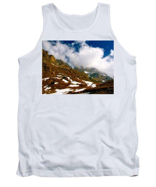 Dolomites 2 Tank Top
