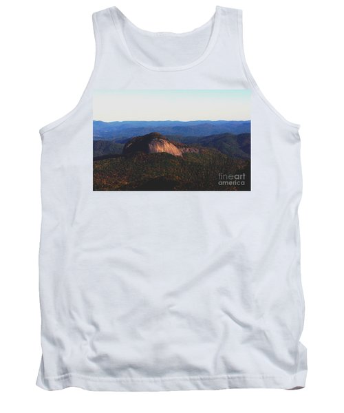 Tank Top featuring the photograph Dome Top by Debra Crank