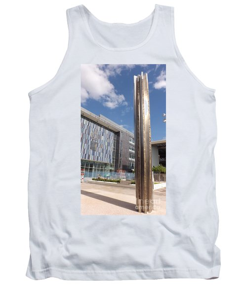 Doncaster Civic Tank Top