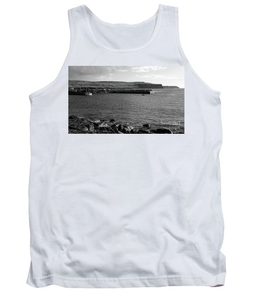 Doolin Harbour Tank Top