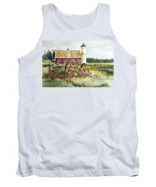 Door County Tank Top