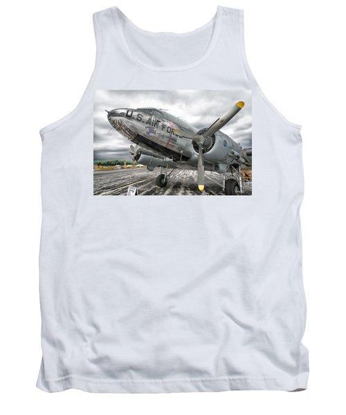 Douglas C-47 Skytrain Tank Top