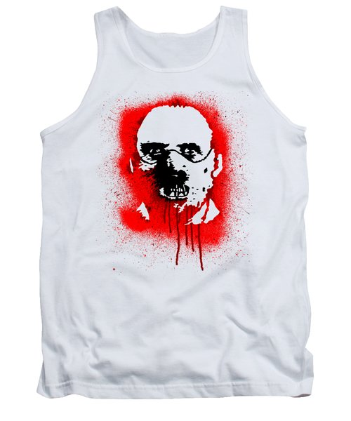 Dr Lector Tank Top